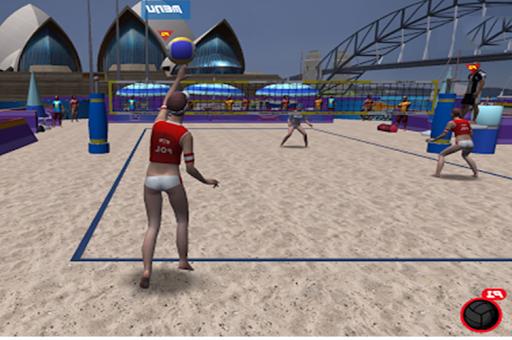 玩免費體育競技APP|下載Volleyball Pro Tour 2016 app不用錢|硬是要APP