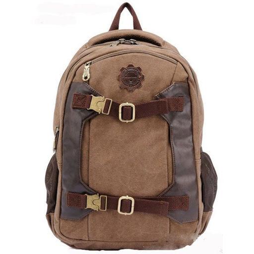 Bespoke Branded Canvas Bags