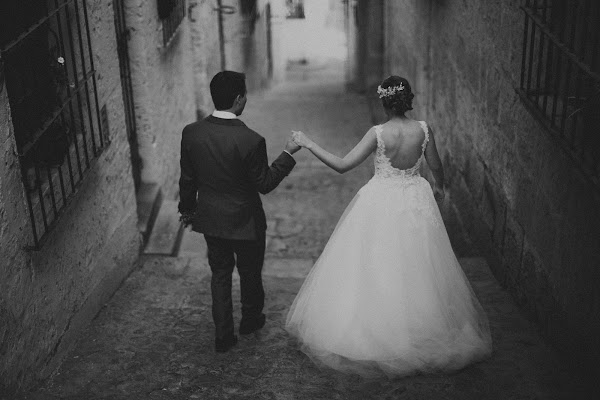 Wedding photographer Hans Rivadeneira (hansandroxes). Photo of 11.06.2017