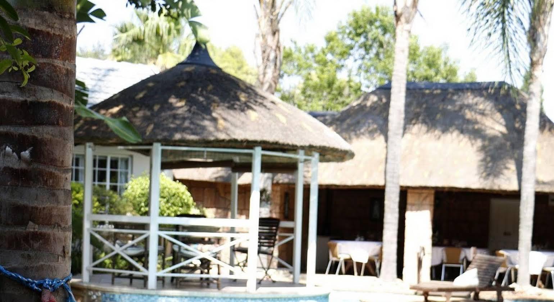 Summerview Guest Lodge
