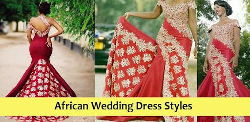 African Wedding Dress Apps On Google Play