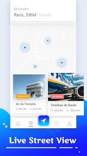 Download Street View Live Maps, Satellite World Maps For PC Windows and Mac apk screenshot 5