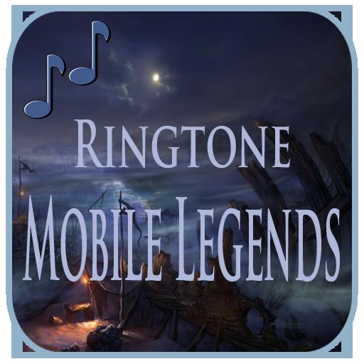 Download Ringtones Mobile Legends Offline app apk • App id