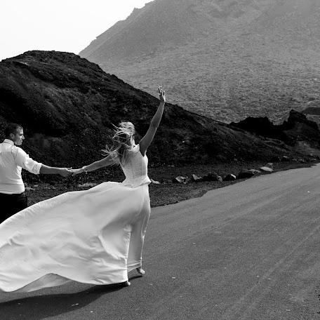 Wedding photographer Ethel Bartrán (EthelBartran). Photo of 22.12.2017