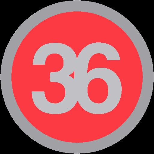 數學 36 計 教育 App LOGO-APP試玩