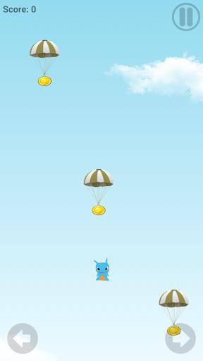 【免費街機App】Slugs-Tera Jump-APP點子
