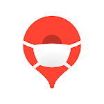 Yandex.Maps and Transport icon