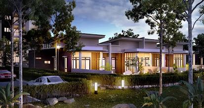 Photo: Villas