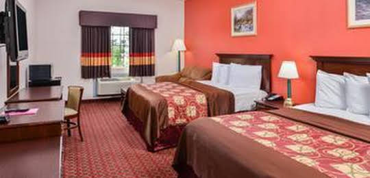 Americas Best Value Inn and Suites Houston FM 1960