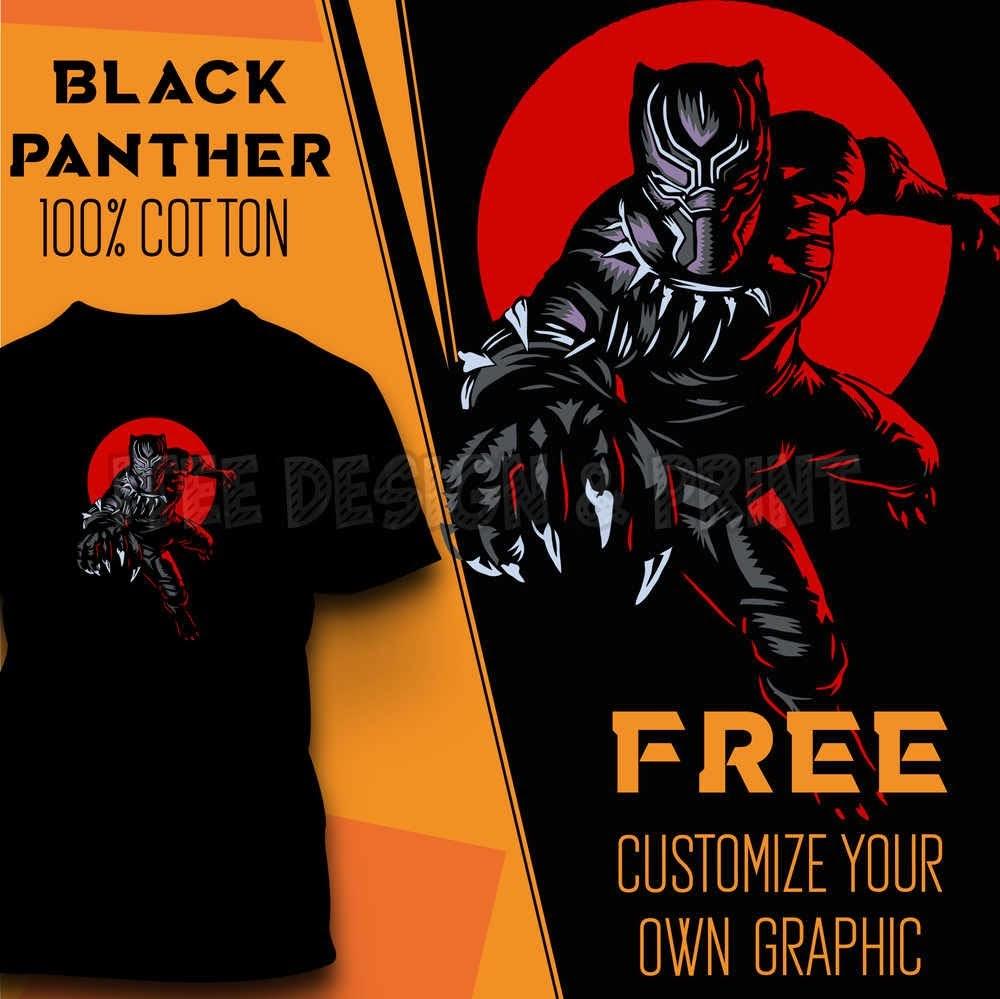 Black Panther - 2 6