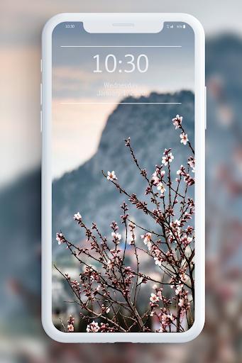 Spring Wallpapers 1.1 screenshots 5