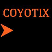 Coyotix Track