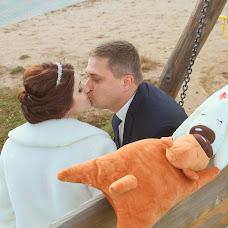 Wedding photographer Ekaterina Kiseleva (Skela). Photo of 13.12.2014