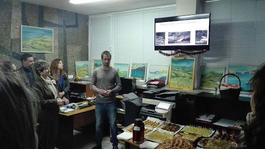 Ден на доброволеца в ДПП Витоша