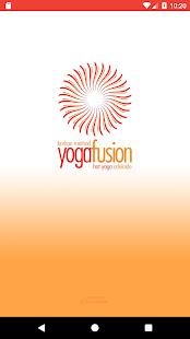 yogafusion - náhled