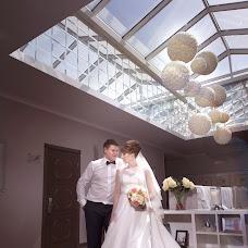 Wedding photographer Yuliya Korol (36fotok). Photo of 06.02.2017