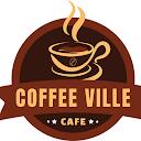 Coffee Ville Cafe, Sector 49, Gurgaon logo