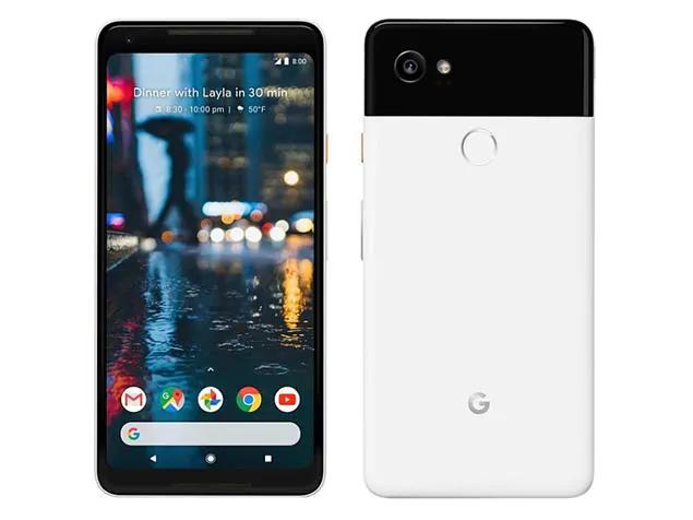 điện thoại Google pixel 2xl + 2