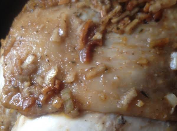 Easy Crockpot Turkey Breast Recipe