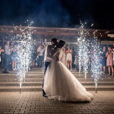 Wedding photographer Vyacheslav Slizh (slimpinsk). Photo of 13.09.2018
