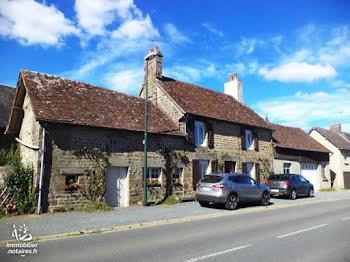 maison à Saint-Bômer-les-Forges (61)