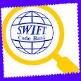 Swift Bank Code icon
