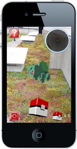 Pocket Pixelmon Go 2 Offline