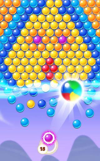 Bubble Shooter Blaze Apk Download 7