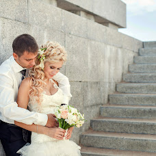 Wedding photographer Maksim Telnov (Jaguar82). Photo of 30.05.2017