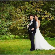Wedding photographer Yuriy Schapov (jam-sakh). Photo of 11.11.2013