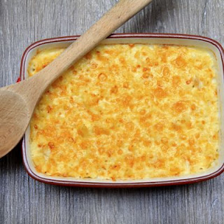 Mac Cheese Casserole Recipes.