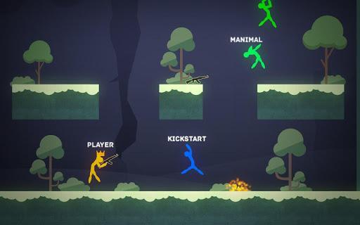 Stick Man Fight Online  astuce | Eicn.CH 1