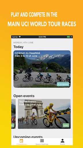 Cycling Fantasy 1.1.4 screenshots 1