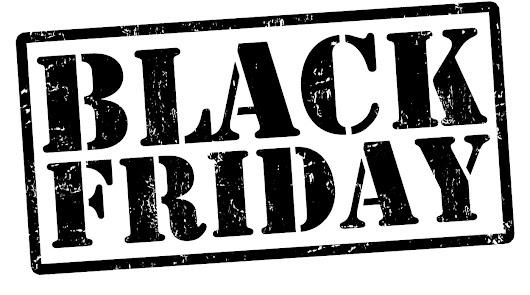 Las ventas de coches se incrementaron un 15,4% en el Black Friday