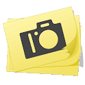 Fast Photo Notes icon