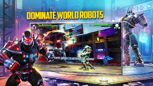 World Robot Boxing 2 1.3.142 screenshots 5