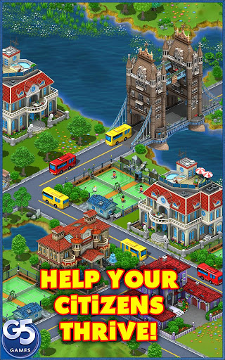 Virtual City Playgroundu00ae: Building Tycoon 1.21.100 screenshots 5
