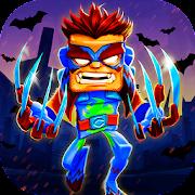Justice Heroes - Superheroes War: Action RPG APK