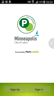 MPLS Parking- screenshot thumbnail