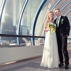 Wedding photographer Nikolay Tarasov (Nicko71). Photo of 06.02.2014