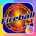 Fireball SE: Intense Arcade Action Game icon