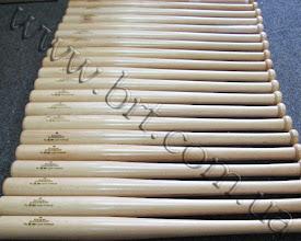 Photo: Бейсбольные биты с гравировкой для адвокатской конторы «Коннов и Созановский». Необычный подарок деловым партнерам