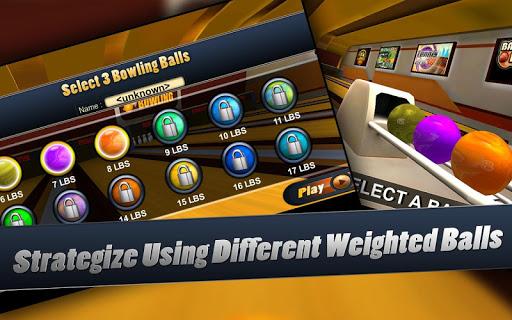 Pocket Bowling 3D 2.4.4 screenshots 2