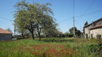 terrain à Augignac (24)