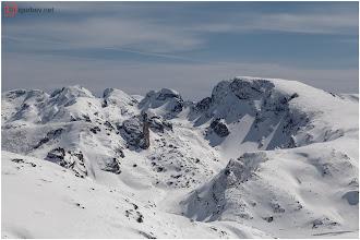 Photo: Мальовишкия дял над долината на Урдините езера