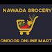 NAWADA GROCERY MART icon