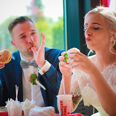 Hochzeitsfotograf Brian Lorenzo (brianlorenzo). Foto vom 22.05.2017