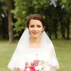 Wedding photographer Olga Potockaya (OlgaPotockaya). Photo of 24.10.2017