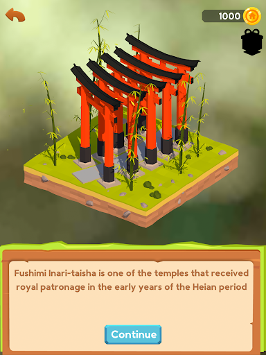 Empire Building 3D apktram screenshots 15