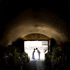 Wedding photographer Andrés Rodríguez (doubleexpositio). Photo of 24.11.2015